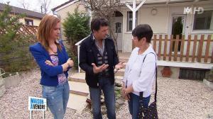 Sophie Ferjani dans Maison à Vendre - 04/09/13 - 04