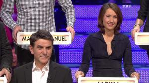 Alexia Laroche-Joubert dans le Grand Concours - 08/03/13 - 01