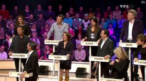 Alexia Laroche-Joubert dans le Grand Concours - 08/03/13 - 02
