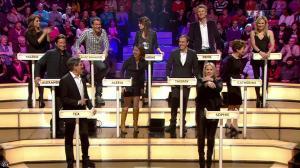 Alexia Laroche-Joubert dans le Grand Concours - 08/03/13 - 03