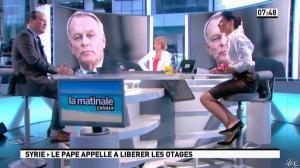 Apolline De Malherbe dans la Matinale - 03/06/13 - 02