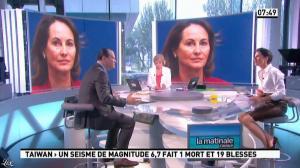 Apolline De Malherbe dans la Matinale - 03/06/13 - 03