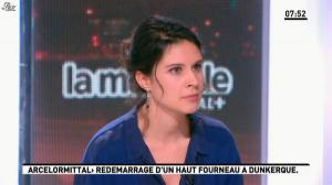 Apolline De Malherbe dans la Matinale - 09/01/13 - 10