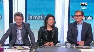 Apolline De Malherbe dans la Matinale - 13/02/13 - 04