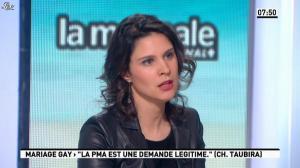 Apolline De Malherbe dans la Matinale - 13/02/13 - 06