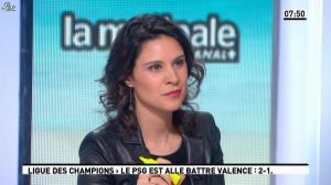 Apolline De Malherbe dans la Matinale - 13/02/13 - 07