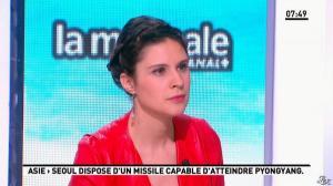 Apolline De Malherbe dans la Matinale - 14/02/13 - 02