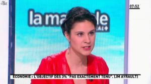 Apolline De Malherbe dans la Matinale - 14/02/13 - 03