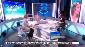 Apolline De Malherbe dans la Matinale - 15/02/13 - 02