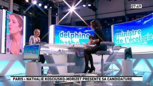 Apolline De Malherbe dans la Matinale - 15/02/13 - 06