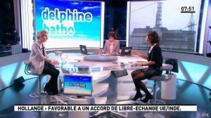 Apolline De Malherbe dans la Matinale - 15/02/13 - 07