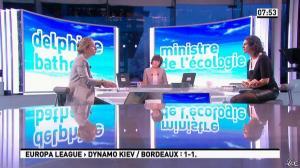 Apolline De Malherbe dans la Matinale - 15/02/13 - 09