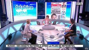 Apolline De Malherbe dans la Matinale - 15/02/13 - 10