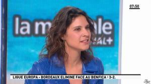 Apolline De Malherbe dans la Matinale - 15/03/13 - 03