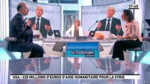 Apolline De Malherbe dans la Matinale - 18/06/13 - 01