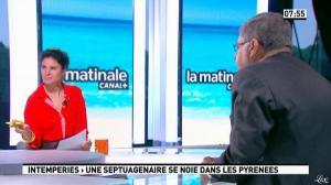 Apolline De Malherbe dans la Matinale - 19/06/13 - 05