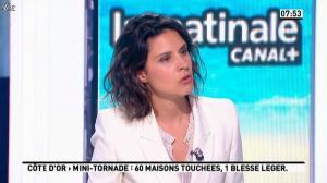 Apolline De Malherbe dans la Matinale - 20/06/13 - 10