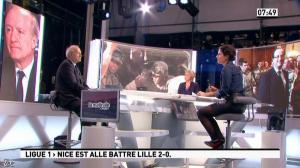 Apolline De Malherbe dans la Matinale - 21/01/13 - 02