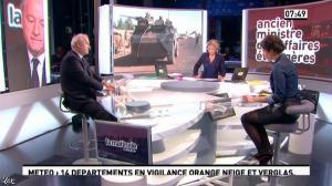 Apolline De Malherbe dans la Matinale - 21/01/13 - 04