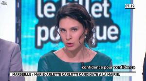 Apolline De Malherbe dans la Matinale - 21/03/13 - 05