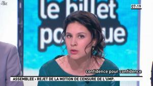 Apolline De Malherbe dans la Matinale - 21/03/13 - 06