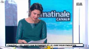 Apolline De Malherbe dans la Matinale - 21/03/13 - 12