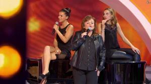 Camille Lou dans les Chansons d'Abord - 24/11/13 - 21
