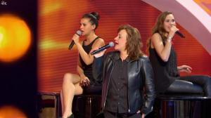 Camille Lou dans les Chansons d'Abord - 24/11/13 - 22