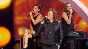 Camille Lou dans les Chansons d'Abord - 24/11/13 - 23