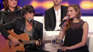 Camille Lou dans les Chansons d'Abord - 24/11/13 - 46