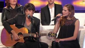 Camille Lou dans les Chansons d'Abord - 24/11/13 - 47