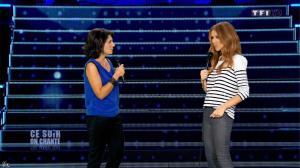 Céline Dion dans Ce Soir On Chante - 03/01/14 - 113