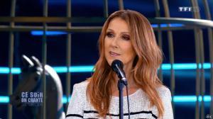 Céline Dion dans Ce Soir On Chante - 03/01/14 - 72