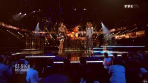 Céline Dion et Tal dans Ce Soir On Chante - 03/01/14 - 54
