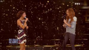 Céline Dion et Tal dans Ce Soir On Chante - 03/01/14 - 57