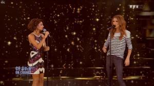 Céline Dion et Tal dans Ce Soir On Chante - 03/01/14 - 62