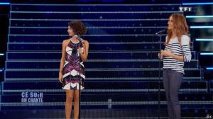 Céline Dion et Tal dans Ce Soir On Chante - 03/01/14 - 68