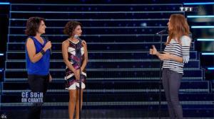 Céline Dion et Tal dans Ce Soir On Chante - 03/01/14 - 71