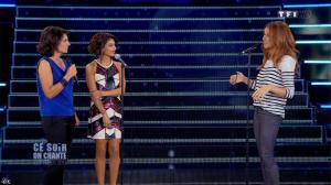 Céline Dion et Tal dans Ce Soir On Chante - 03/01/14 - 75