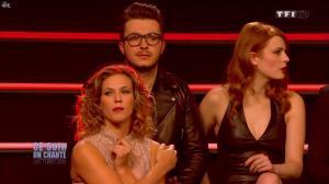 Elodie Frégé et Lorie dans Ce Soir On Chante - 03/01/14 - 63