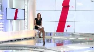 France Pierron dans Menu Sport - 01/09/14 - 01
