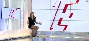 France Pierron dans Menu Sport - 01/09/14 - 02
