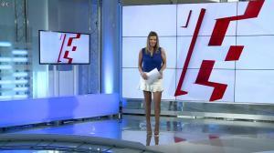 France Pierron dans Menu Sport - 05/09/14 - 01