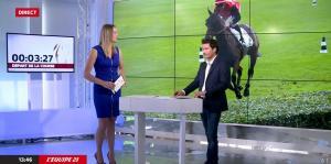 France Pierron dans Menu Sport - 08/09/14 - 24