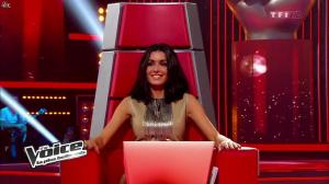 Jenifer Bartoli dans The Voice - 25/02/12 - 11
