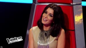 Jenifer Bartoli dans The Voice - 25/02/12 - 16