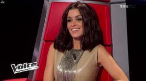 Jenifer Bartoli dans The Voice - 25/02/12 - 19