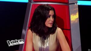 Jenifer Bartoli dans The Voice - 25/02/12 - 20
