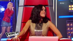 Jenifer Bartoli dans The Voice - 25/02/12 - 24