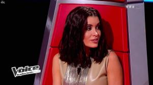 Jenifer Bartoli dans The Voice - 25/02/12 - 26